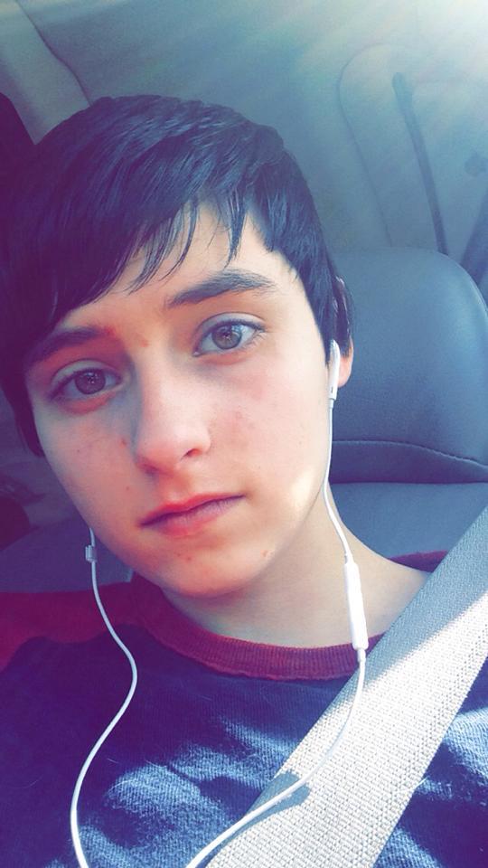 Transgender body dysphoria-6511